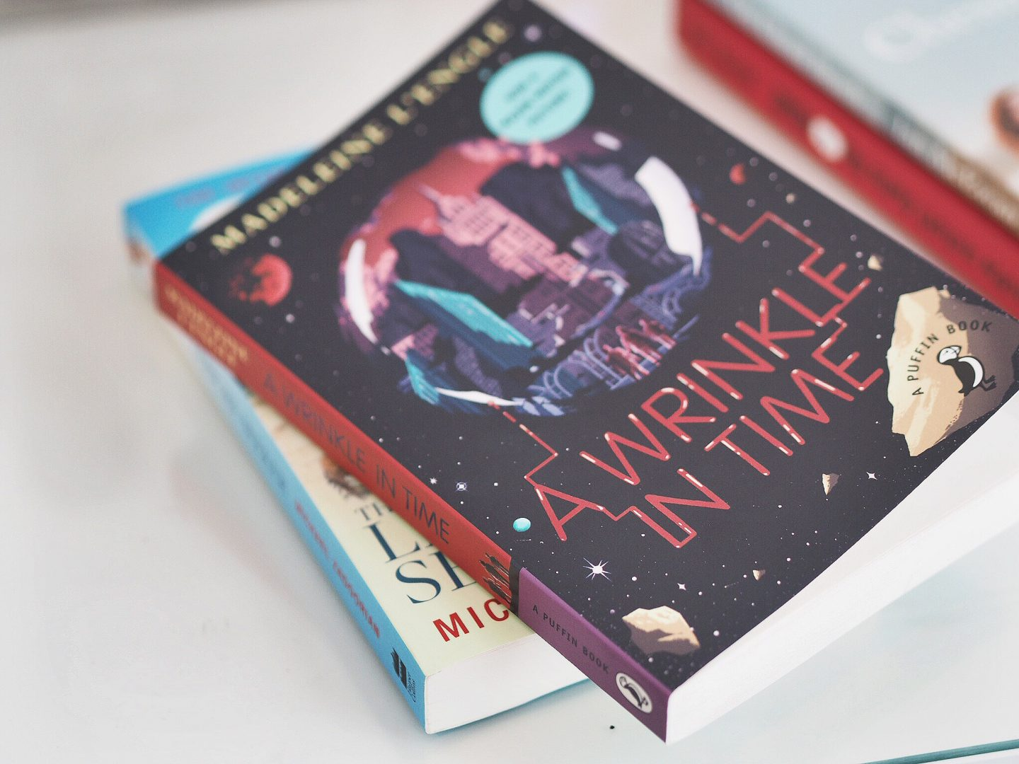 A Wrinkle in Time | Book Haul