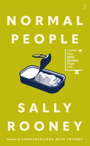 Normal People by Sally Rooney | Book Review
